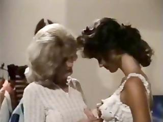 vintage mature lesbo teaches juvenile brunette