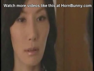 japanese mama and son craving - hornbunny.com