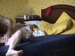 dilettante wife driven to orgasm