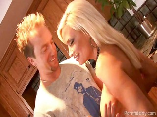 married stud copulates his aunt diamond foxxx