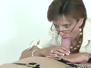 hard cock is mistresses much loved toy