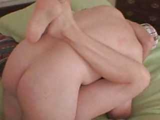 creampie oozing from wifes pussy