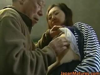 japanese d like to fuck enjoys hawt sex part0