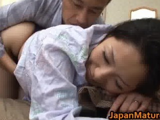 ayane asakura mature oriental lady has sex part3