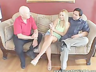 pornstar fucked my hawt wife