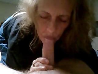 grandma suck weenie like eager