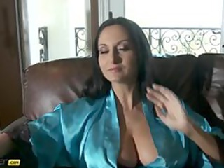 ava addams interviews during the time that