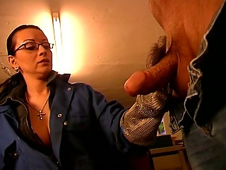 lustful dark brown d like to fuck playing with
