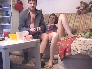 mature amateur patty logan makes a homemade sex