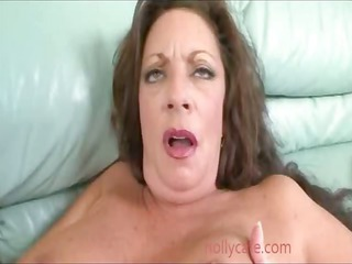 older in nylons fuck younger stud hardcore mature