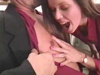 british mother i nici stirling three-some
