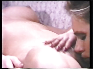 ali moore goes lesbo with older woman