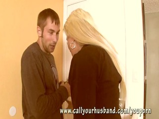 monroe deceives her spouse