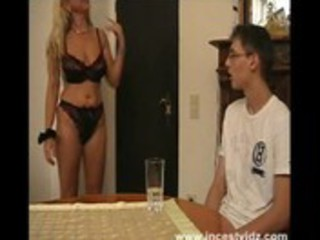 german mother and son taboo.