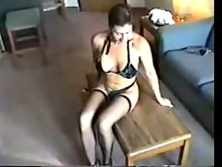 sticky fingered roxy is one horny d like to fuck