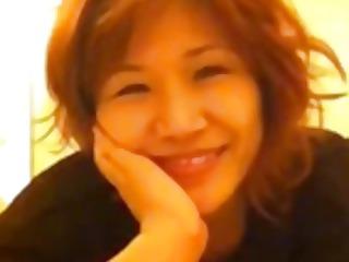 lascivious non-professional oriental mother i 86