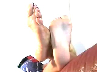 sophia - mature feet &_ soles 9