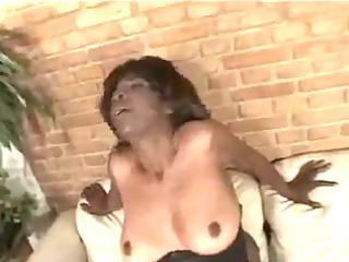 black mature in st porno scene