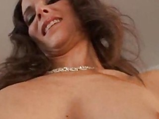 hawt aged cougar syren de mer anal