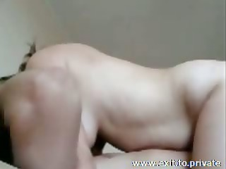 colombian mamma elena is addicted to cocks