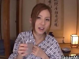 gorgeous yui tatsumi sucks rod part6