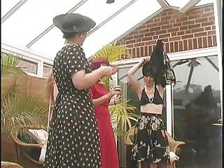 village ladies summer festival
