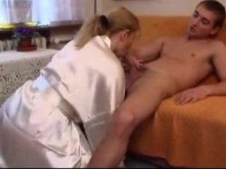 mature woman and young boy 113