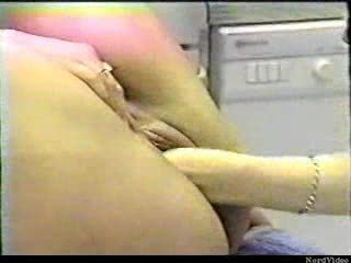 granny fisted by her maid...f40