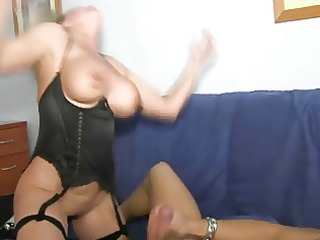 mature moms porn audition