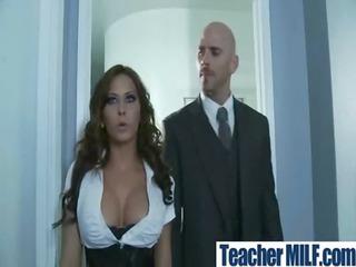 sluts large tits teachers acquire screwed clip-80