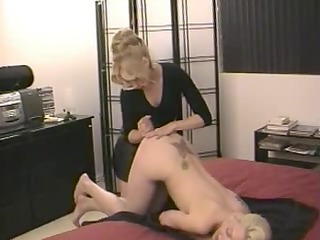 mother not her daughter enema and anal ramrod