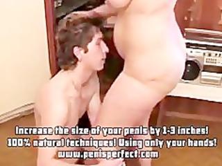 dilettante sex with a dark brown mature