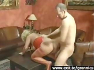 grannie dorinde a fucking old wench