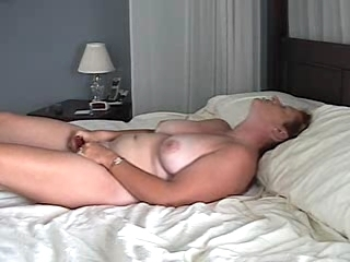 d like to fuck films herself masturbating and