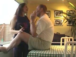 claire milf smokin sex