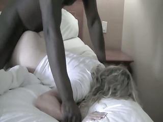 randi parkwood compilation- the hottest dark cock
