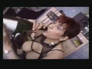 mature fuck bottle