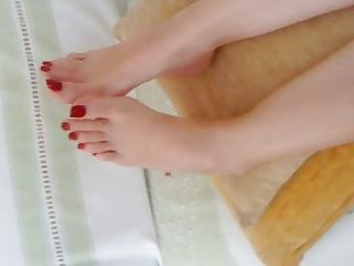 my wife feet