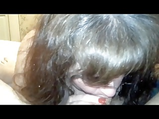 naughty wifey smokin bj-pls comment