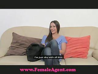 femaleagent a taste of russian federation