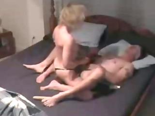 wife screwing her husband