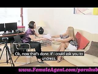 femaleagent. poledancer learns fresh moves