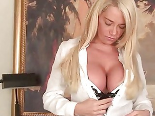 mega breasted mother i lady teasing in hot