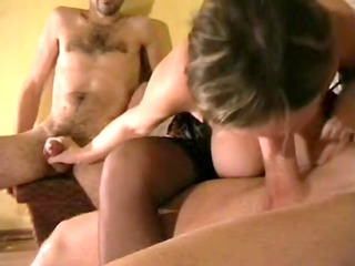 tre59 - wife me and our friend