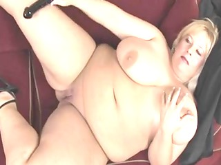 blond big charming woman-mother id like to fuck
