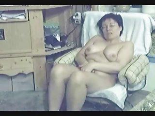 my mama home alone fingering till she had big o