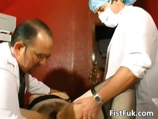 gynecologists screw aged whores part2