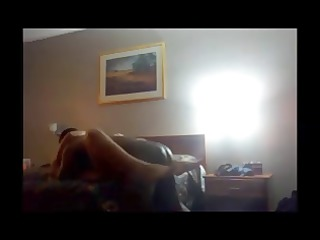 cheating wife screwed by black on hidden cam
