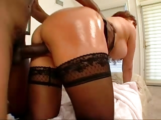 older latin babe wife acquires boned by bbc