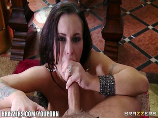 excited d like to fuck jenna presley is drilled